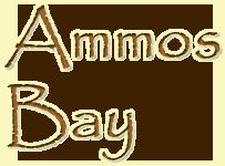 Ammos Bay Hotel Logo